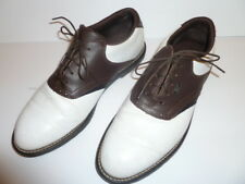 9bf2ca68ee8 Reebok Trac Golf Shoes Mens US size 10