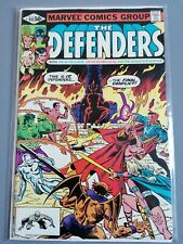 MARVEL THE DEFENDERS - 1ST SERIES - ISSUE 99 - SEP 1981