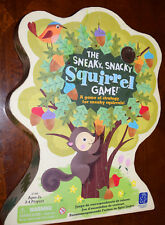 Sneaky Snacky Squirrel Game Replacement Pieces Parts 2011 Educational Insights
