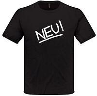 NEU! T Shirt S-XXL Mens Womens