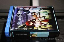 Steins;Gate Complete Series Ep. 1-24 + OVA (Anime Classics) DVD+Blu-ray R1