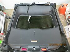 2014 OEM LINCOLN MKT REAR LIFTGATE LOWER INTERIOR COVER BLACK 2010-2015