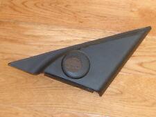 04-08 Mazda 3 OEM Mirror Seal Panel w/Twitter Mesh Right Speaker not Included