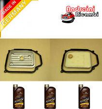 FILTRO TRASMISSIONE AUTOMATICA + OLIO VW PASSAT 1.8 T DAL 1996 -> 2000 /1003