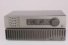 QUAD 306 + QUAD 34 Vor- Endstufen Kombination - PHONO - serviced - Top Zustand