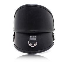 Quality leather Posture Fetish Neckcollar Neck Corset Collar Restraint