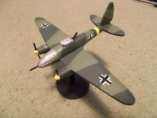 Built 1/144: German HEINKEL HE-111 Bomber Aircraft