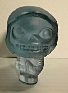 """Misfit Ghost Skeleton Hand Cast Hard Plastic 3.5'"""" Figure"""