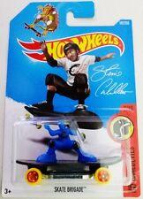 Hot Wheels HW Daredevils Skate Brigade Steve Cabellero NIB 2/10 NIP 162/250