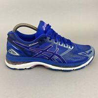 ASICS GEL-NIMBUS 19 Women's Gym Yoga Running Shoes Trainers Size EU39 UK 5.5
