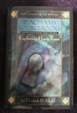 EXPLORING HARRY POTTER BY ELIZABETH D. SCHAFER 1ST AMERICAN EDITION 2000