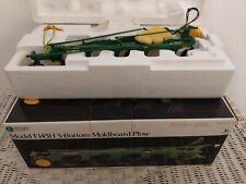 1/16 Ertl Farm Toy John Deere Model F145H 5-Bottom Plow Precision #6