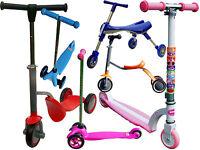 Tretroller  Scooter Cityroller Kinderroller Roller Laufrad