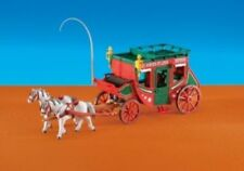 Playmobil Add On 6429 Stagecoach - New, Sealed