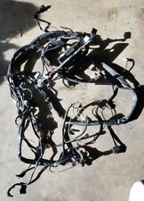 07 Harley Davidson Softail Wire Harness Complete