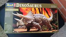 Aurora Prehistoric Scenes reissue Triceratops