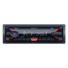 Receptor multimedia para coche Sony Dsxa200ui
