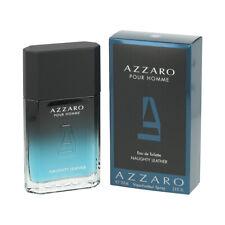 Azzaro Pour Homme Naughty Leather Eau De Toilette EDT 100 ml (man)