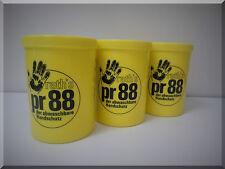 3 Liter PR 88 Handschutz Creme abwaschbarer Handschuh Hautschutz  PR88
