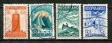 Nederland jaargang  257 - 260 gebruikt (2)