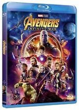 Avengers - Infinity War (Blu-Ray Disc)