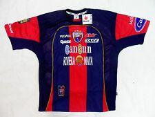 Authentic Garcis Atlante Home Jersey Campeon Apertura 2007