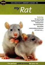 Houndstar's Owner's Guide To My Rat (DVD)