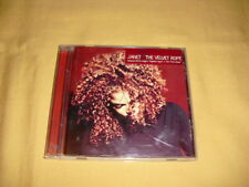 Janet – The Velvet Rope CD Album