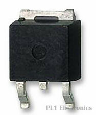 STMICROELECTRONICS    STD4NK50ZT4    MOSFET Transistor, N Channel, 3 A, 500 V, 2