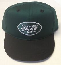 NWT NFL New York Jets Twins Game Day Elasticback Infant Vintage Cap Hat NEW!
