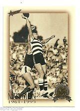 2003 Select Hall of Fame (147) John NEWMAN Geelong