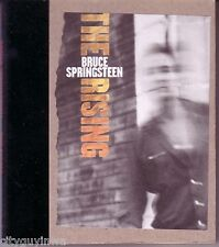 BRUCE SPRINGSTEEN The Rising [Limited Special  Book Packaging] 2002 Digibook CD