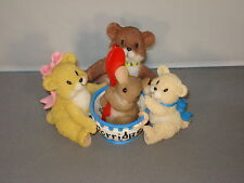 Charming Tails Mouse Figure Couldn't Bear Not To Share Limited Edition Retired