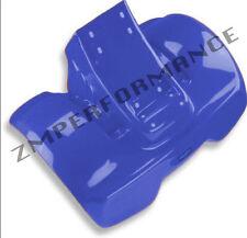 NEW HONDA ATC70 78 - 85 DARK BLUE PLASTIC REAR FENDER ATC 70 PLASTICS