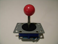 Classic 4/8 way Arcade Game Joystick Ball PacMan Pick A Color Zippy Joy Stick