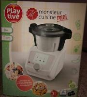 Monsieur Cuisine Mini Robot de Cocina para niños Perfecto estado