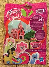 My Little Pony Friendship is Magic Collection Blind Pack Figure + Card Free Ship
