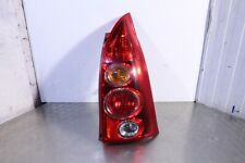 2004 MAZDA PREMACY O/S/R DRIVER SIDE REAR LIGHT (MP)