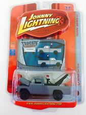 Rare! Rare! Rare! Johnny Lightning Truckin America 59 1959 Ford Tow Truck
