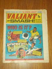 VALIANT 15TH MAY 1971 BRITISH WEEKLY IPC MAGAZINE