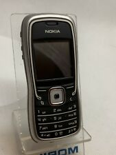 Nokia 5500 Sport - Grey (Unlocked) Mobile Phone