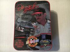 #3 Dale Earnhardt Maximum Metal All-Metal Collector's Card Set. Licensed by Dei