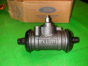 C8TZ2261B C8TZ-2261-B Ford rear wheel cylinder 1967-79 Truck F100 F150 F250 F350