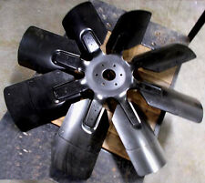 """NOS 44"""" INDUSTRIAL AXIAL FAN BLADE Air Exhaust WHOLE HOUSE FAN potential!"""