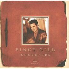 Vince Gill – Souvenirs