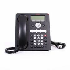 Avaya 1408 IP Digital Telephone Professional Office Desk Phone