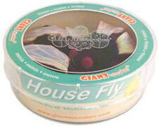 GIANT MICROBES HOUSE FLY NEW PETRI DISH!