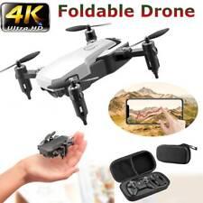 Mini Faltbar WIFI FPV Drohne Mit 4K HD Kamera Selfie Quadrocopter RC Drone NEU