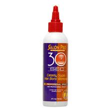 """Salon Pro 30 """"super removedor de Bond cabello Cremoso 118 Ml"""