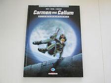 CARMEN MC CALLUM T3 REEDITION  TBE/TTBE INTRUSIONS